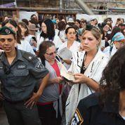 Israël: les Femmes du Mur gagnent du terrain