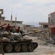Syrie: les limites d'une action occidentale