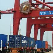 Signes de faiblesse pour l'économie chinoise