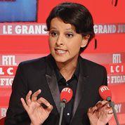 Mariage gay: Vallaud-Belkacem rappelle les maires à la loi