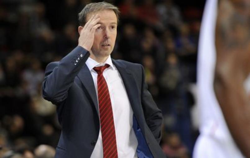 Collet : «Donnadieu, le coach de l'année»