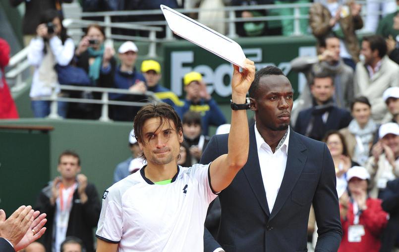 Ferrer : «Nadal a tous les atouts»