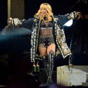 Rihanna au Stade de France: «Une tuerie!»