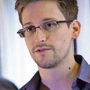 Edward Snowden, le «lanceur d'alerte»