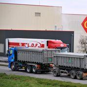 Abattoirs Gad : 1700 emplois menacés