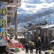 La Rinconada, Far-West au sommet des Andes