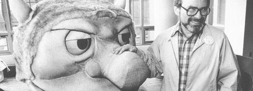 Maurice Sendak et ses monstres honorés par Google