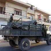 Syrie: la vallée où se réfugient les pro-Assad