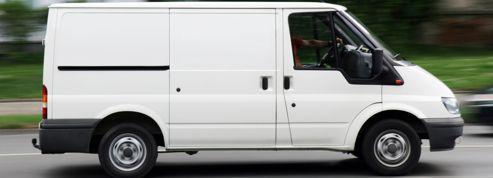 Assurance auto : assurer un véhicule utilitaire