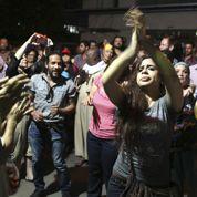 Le monde culturel égyptien se rebelle