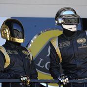 Daft Punk, à nouveau démasqué
