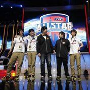 League of Legends : les stars réunies en tournoi