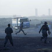 Des talibans attaquent l'aéroport de Kaboul
