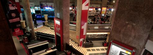 Virgin Megastore: le tribunal rejette toutes les offres de reprise
