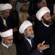 La guerre en Syrie ravive les sectarismes régionaux