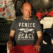 Avec les sans-abri d'Athènes