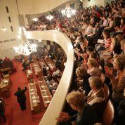 Harlem prospère, ses églises périclitent