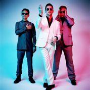 Depeche Mode, dieux vivants