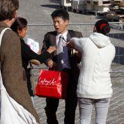 Paris : la sécurité des touristes sera renforcée