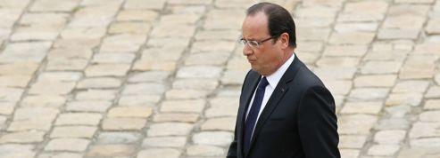 Entreprises : les promesses d'Hollande