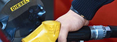 Vers une hausse progressive du diesel