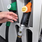 Diesel-Essence: réduire d'1 cent par an l'écart