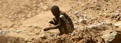Soudan : les chercheurs d'or du Wad Bushara