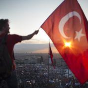 Les divisions de la Turquie au grand jour