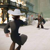 Deux films de Disney couplés à un jeu vidéo