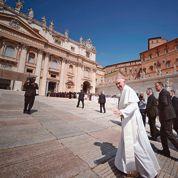 Quand le pape François évoque le «lobby gay»