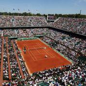 Roland-Garros: les paris sportifs ont flambé