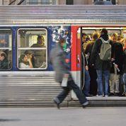 La réforme ferroviaire à l'épreuve de la grève