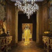 Art Basel : pleins feux sur le design