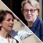 Dissonance entre Touraine et Lebranchu