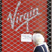 Virgin Megastore occupé par ses salariés