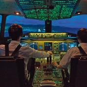 Destinations de haut vol