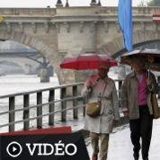 Le printemps pourri a coûté 700M€ à la France