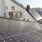 Les énergies vertes en panne