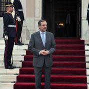 Grèce : coup de poker politique de Samaras