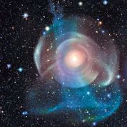 Un nouveau regard sur la naissance des étoiles