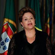 Brésil: le ton monte entre les Indiens et le gouvernement