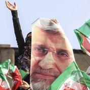 La présidentielle iranienne sous contrôle