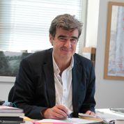 Thierry Bizot, cathodique pratiquant
