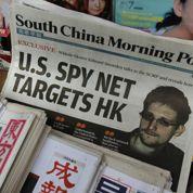 Snowden: «Je ne suis ni un traître ni un héros»