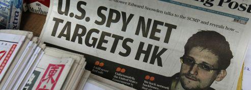 Snowden : «Je ne suis ni un traître ni un héros»