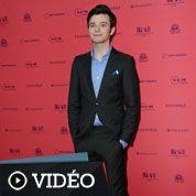 Une star de Glee sur les Champs-Élysées