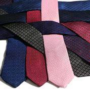 Des cravates et des musées