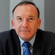 Gattaz, défenseur de l'industrie française