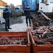 Grenoble : privés d'eau après un vol de cuivre