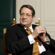 Contrôle des capitaux: Chypre réclame la levée